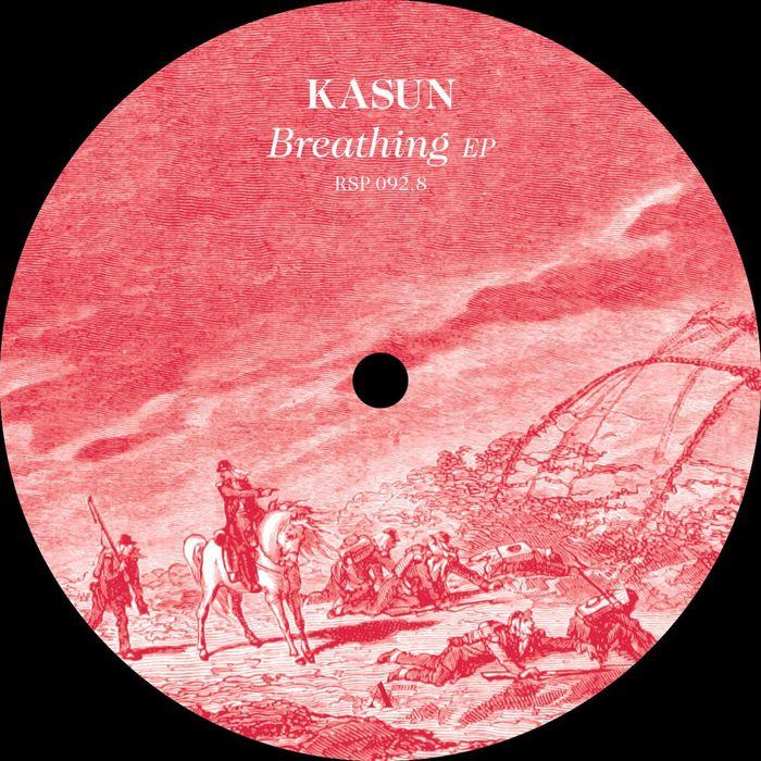 KASUN - Breathing