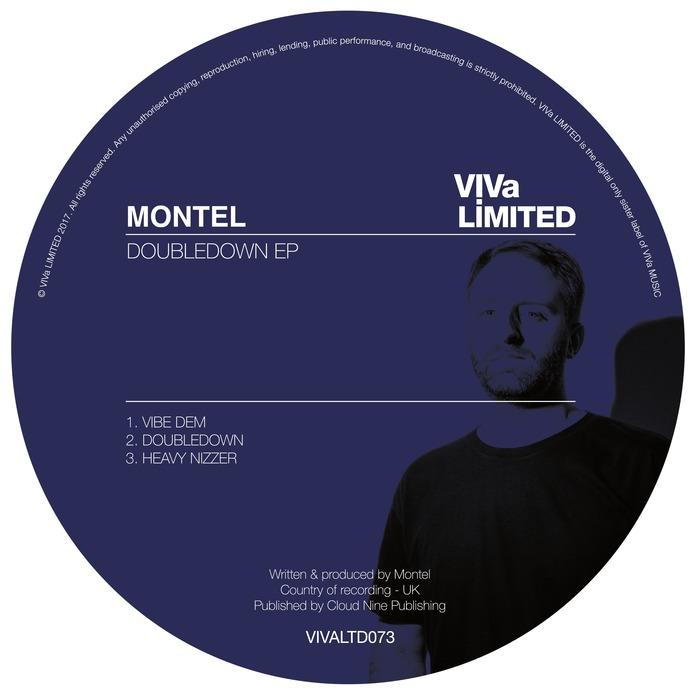 MONTEL - Doubledown EP