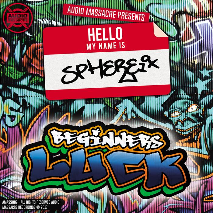SPHEREIX - Beginners Luck
