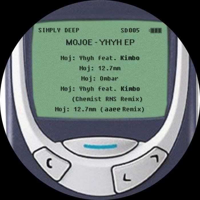 MOJOE - Yhyh