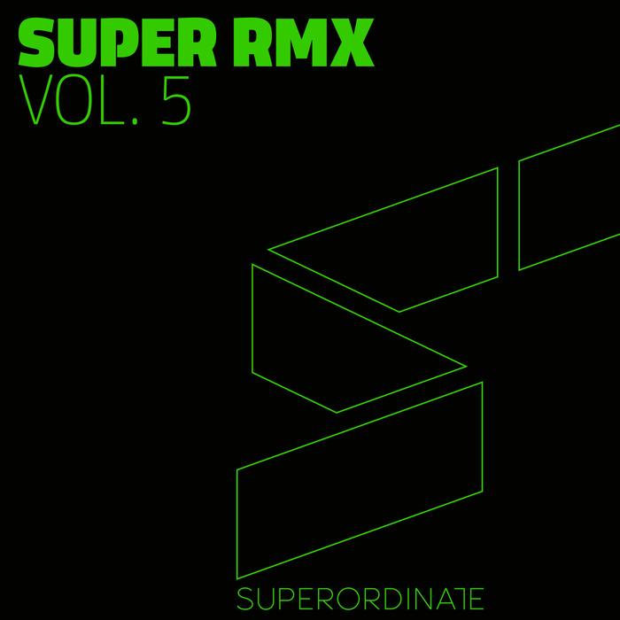 VARIOUS - Super Remix Vol 5