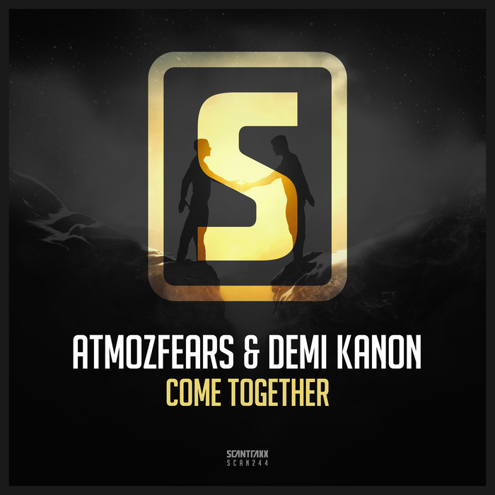 ATMOZFEARS & DEMI KANON - Come Together