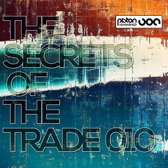 VARIOUS - The Secrets Of The Trade 010