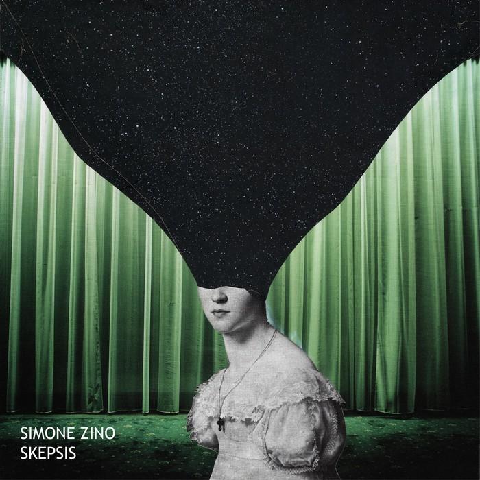 SIMONE ZINO - Skepsis