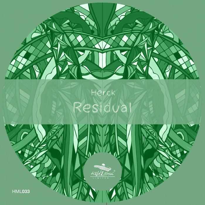 HERCK - Residual