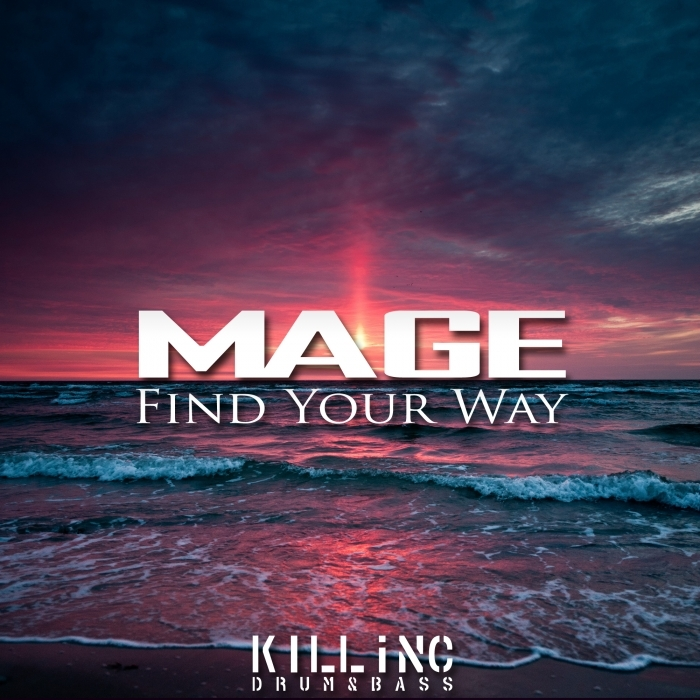 MAGE - Find Your Way