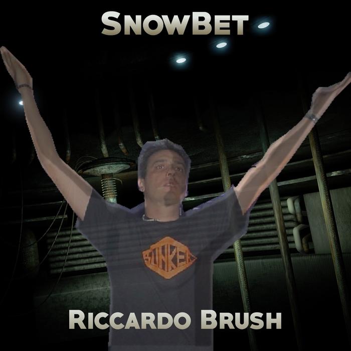 RICCARDO BRUSH - Snowbet