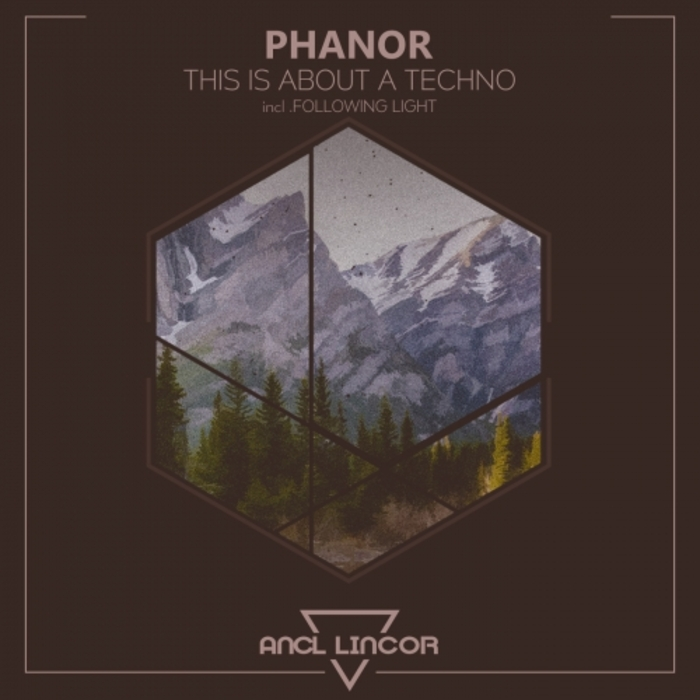 PHANOR - - This Is About A Techno