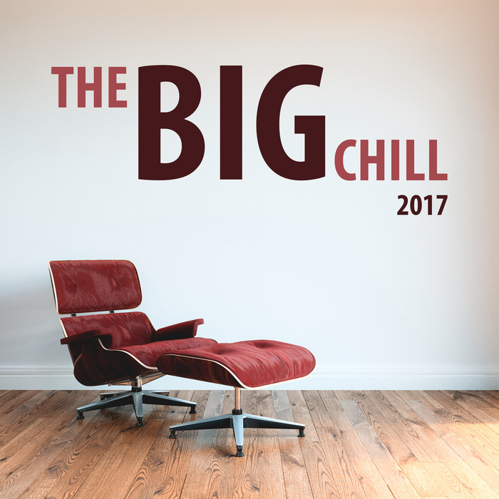 VARIOUS - The Big Chill 2017