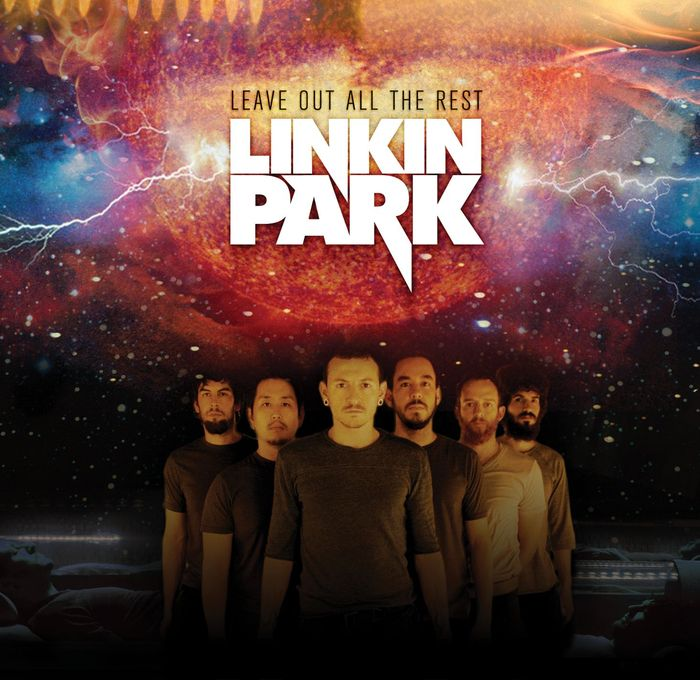 LINKIN PARK - Leave Out All The Rest