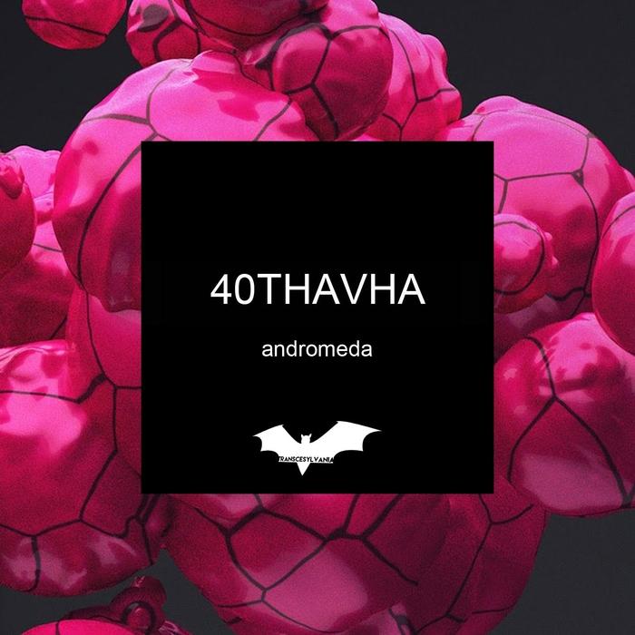40THAVHA - Andromeda
