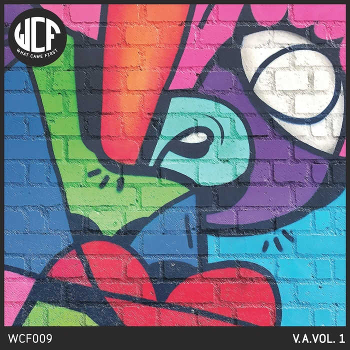 VARIOUS - Vol 1