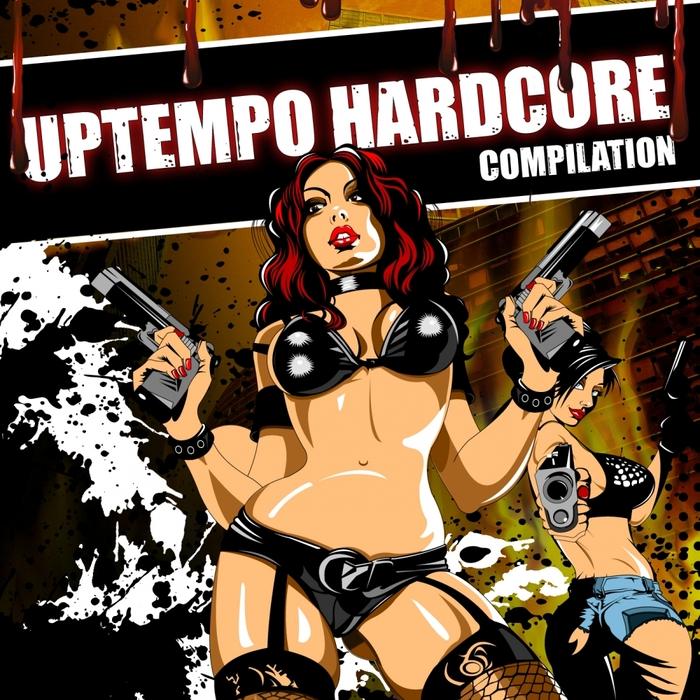 VARIOUS - Uptempo Hardcore Compilation Part 01