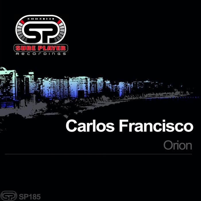 CARLOS FRANCISCO - Orion