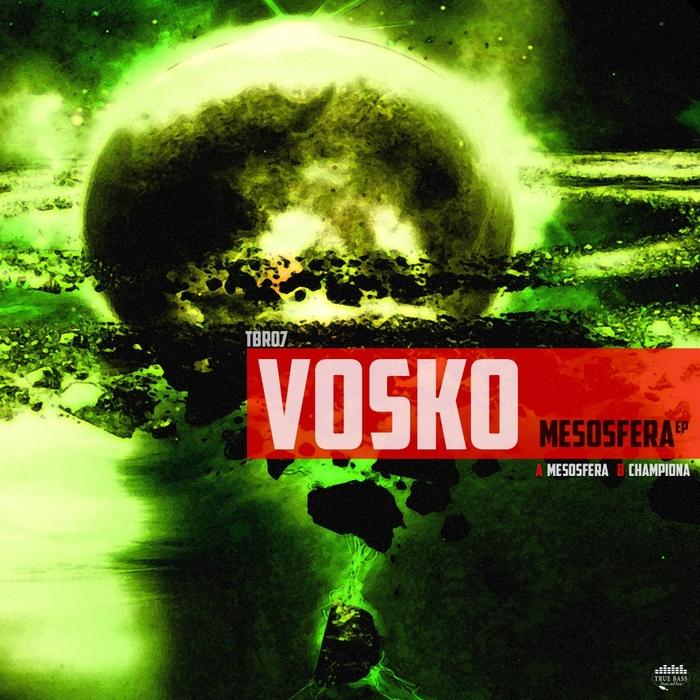 VOSKO - Mesosfera EP