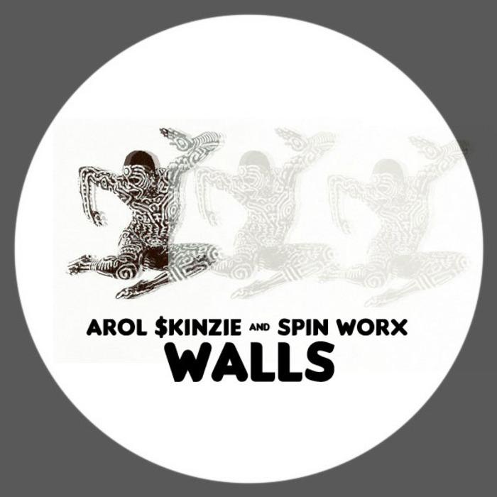 AROL $KINZIE & SPIN WORX - Walls