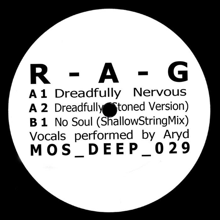 R-A-G - Dreadfully Nervous