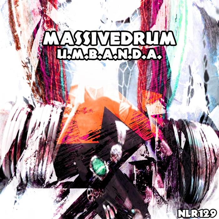 MASSIVEDRUM - U.M.B.A.N.D.A.