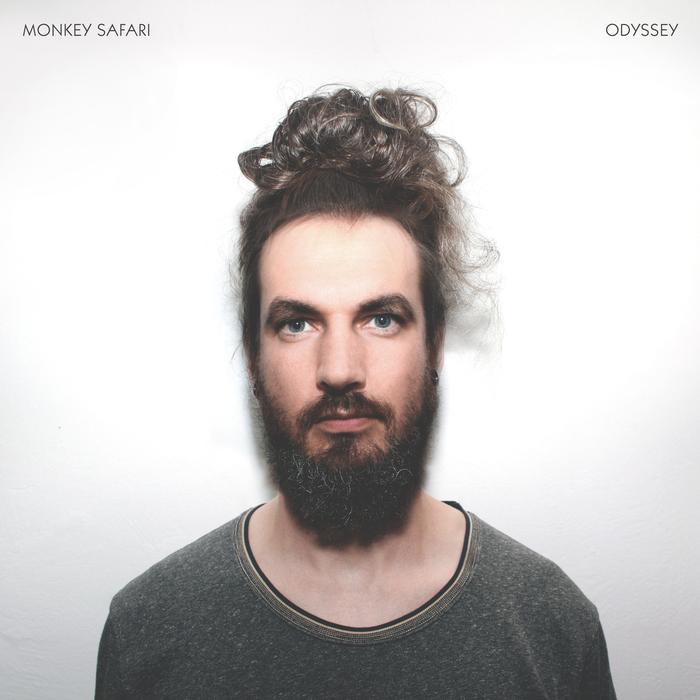 MONKEY SAFARI - Odyssey