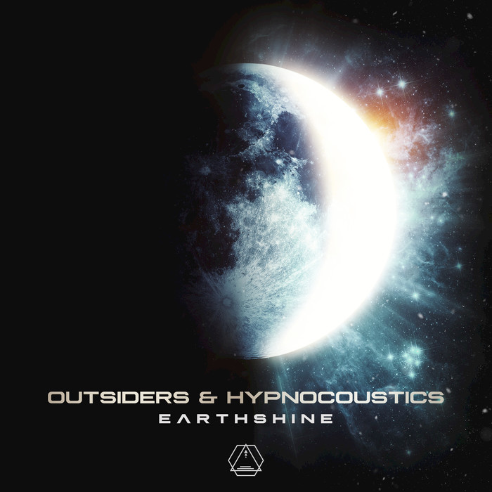 OUTSIDERS/HYPNOCOUSTICS - Earthshine