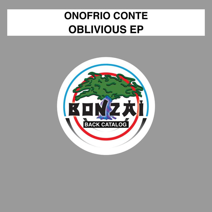 ONOFRIO CONTE - Oblivious EP