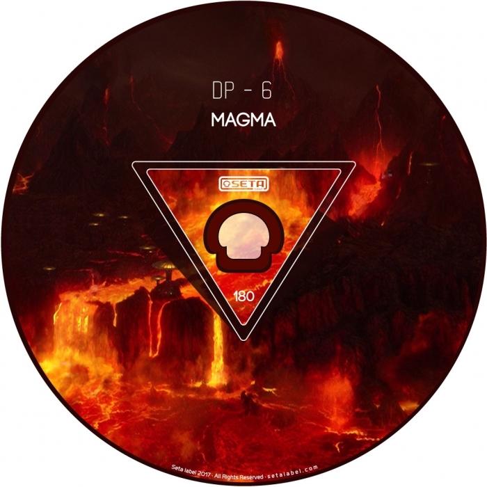 DP-6 - Magma