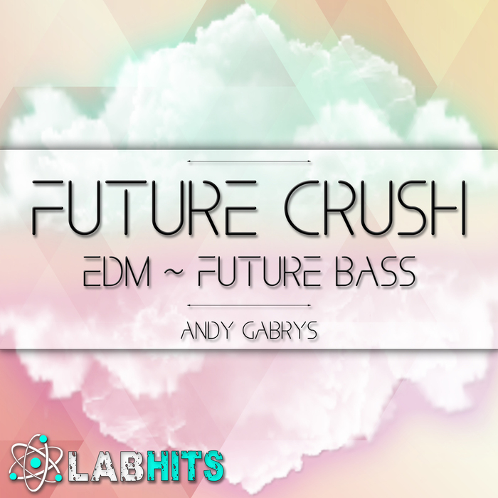 ANDY GABRYS - Future Crush/EDM Future Bass