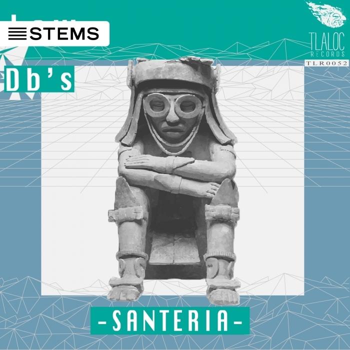 LOW DB'S - Santeria
