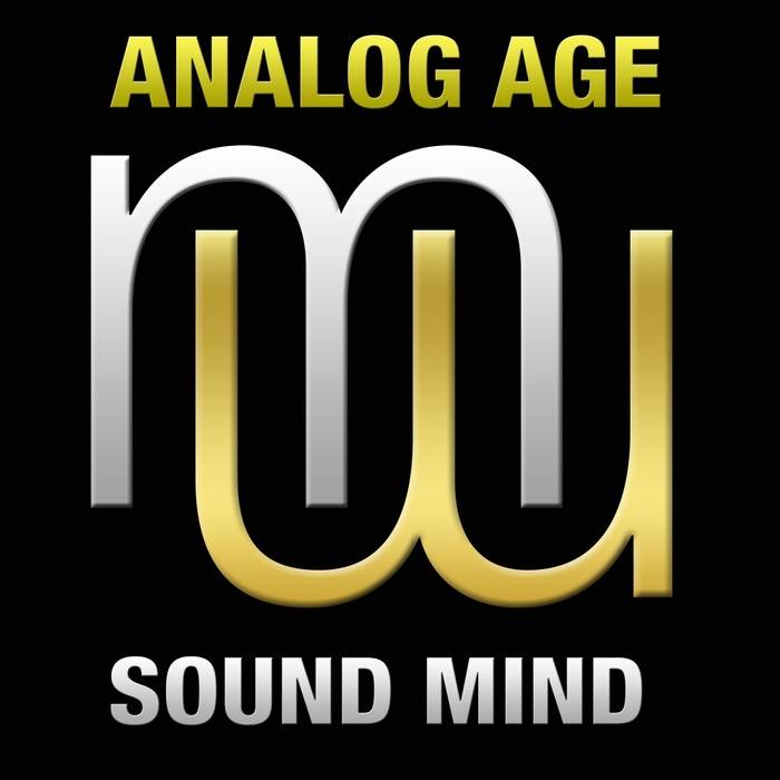ANALOG AGE - Sound Mind