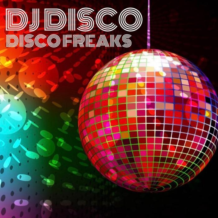 DJ DISCO - Disco Freaks