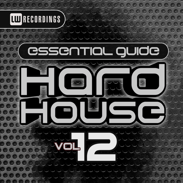 VARIOUS - Essential Guide: Hard House Vol 12