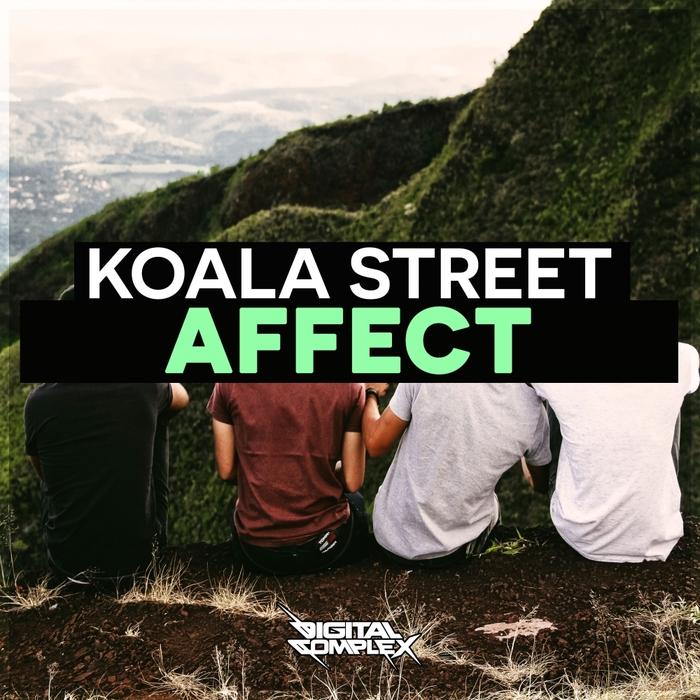 KOALA STREET - Affect