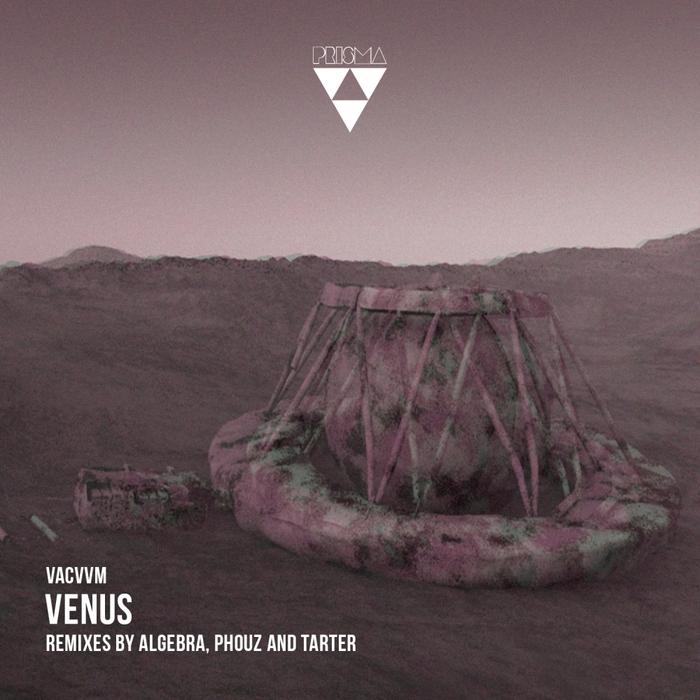 VACVVM - Venus