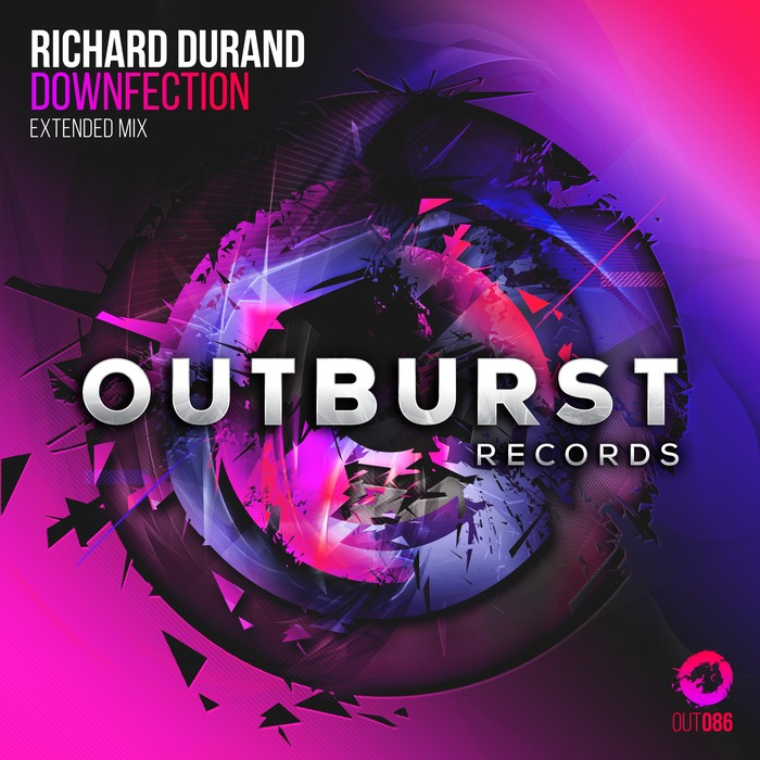 RICHARD DURAND - Downfection