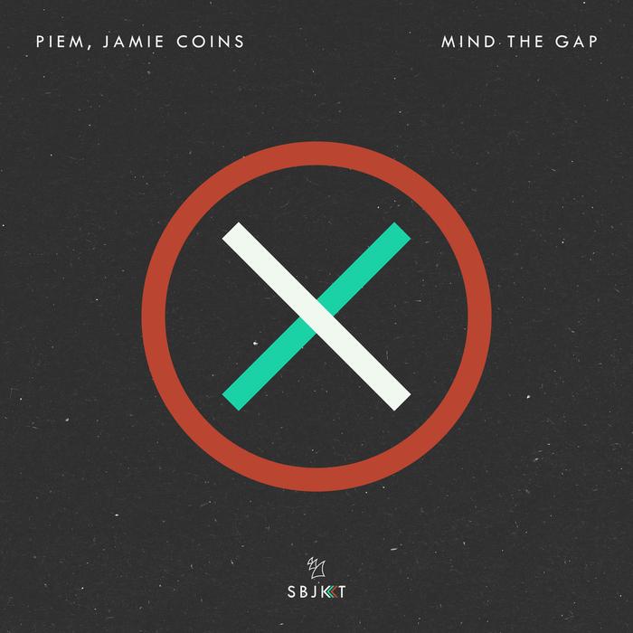 JAMIE COINS/PIEM - Mind The Gap