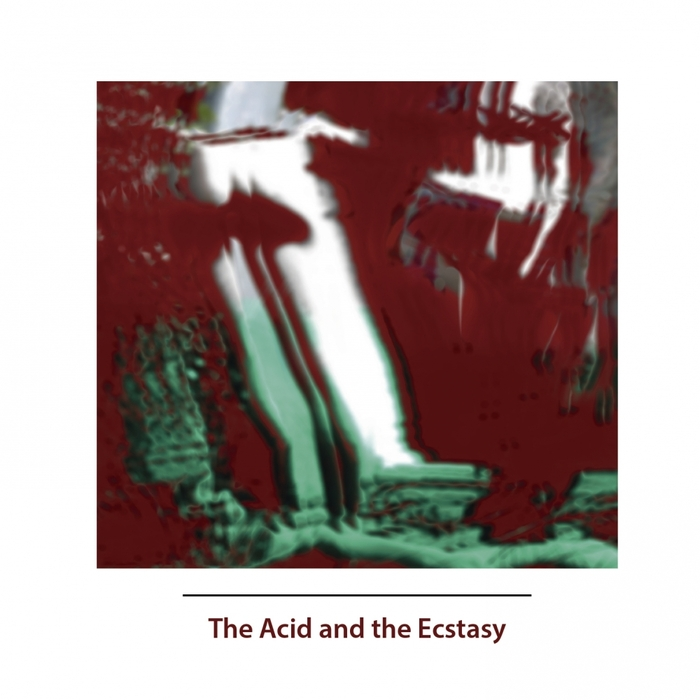 DYLAB - The Acid & The Ecstacy