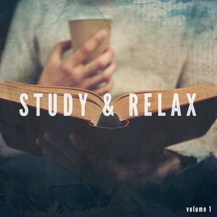 VARIOUS - Study & Relax Vol 1 (Finest Relaxed After Work Music)