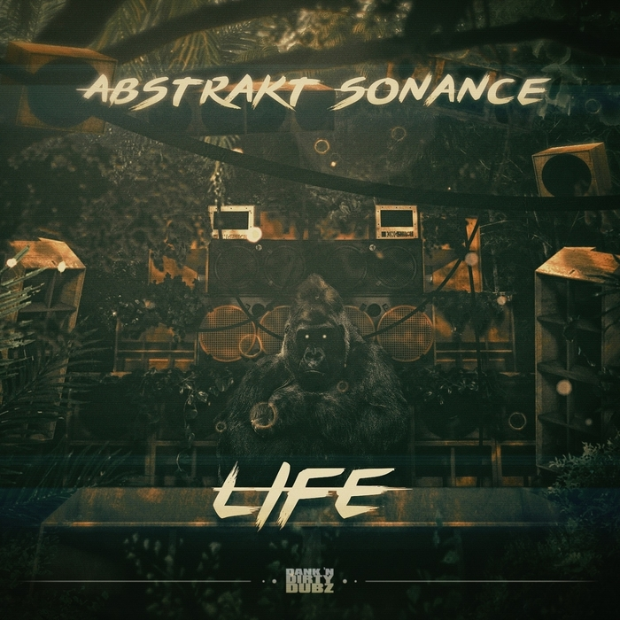 ABSTRAKT SONANCE - Life