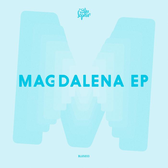 DORIAN/SKORE/RAFAU ETAMSKI/CARTER/SALEM/FLASHBACKFM/READSENSE - Magdalena EP