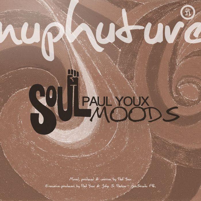 PAUL YOUX - SoulMoods EP