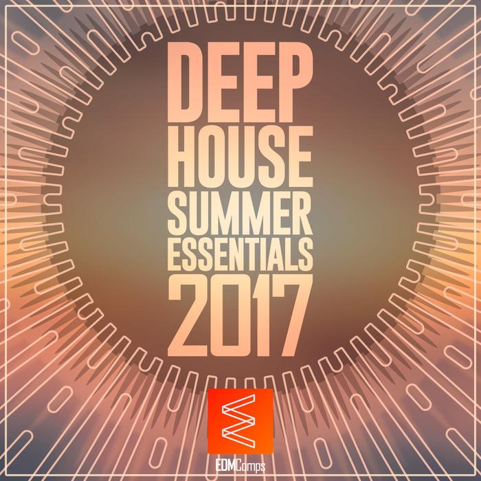 VARIOUS - Deep House Summer Essentials 2017