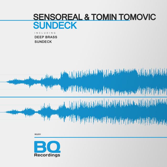 SENSOREAL/TOMIN TOMOVIC - SunDeck