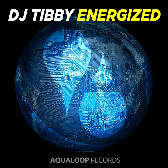 DJ TIBBY - Energized