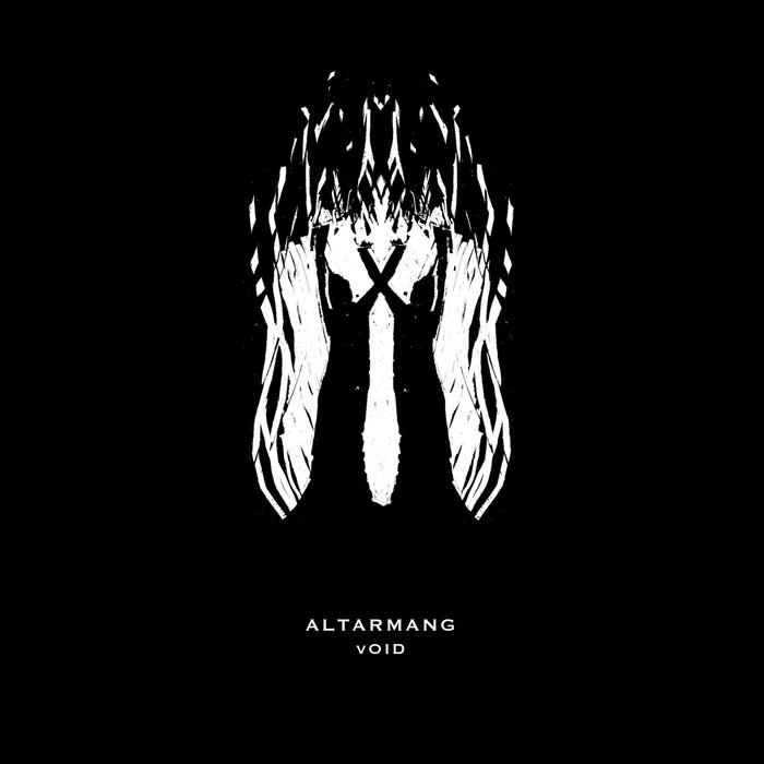 ALTARMANG feat KAMMARHEIT - Void