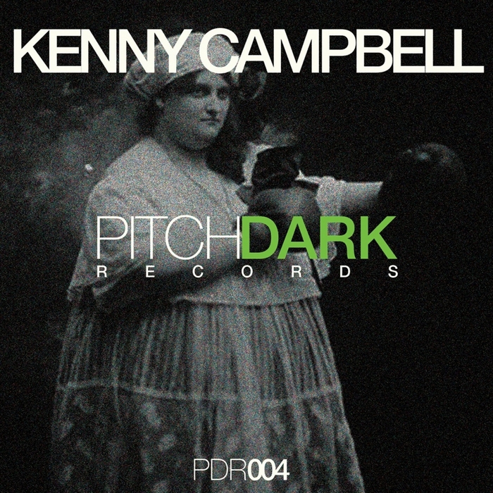 KENNY CAMPBELL - PDR004