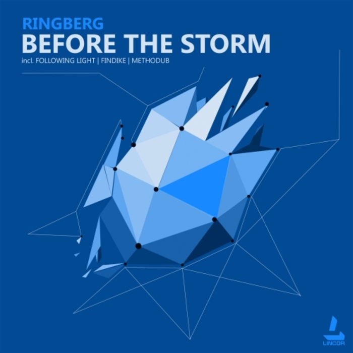 RINGBERG - Before The Storm