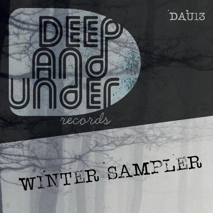 VARIOUS - DAU Winter Sampler