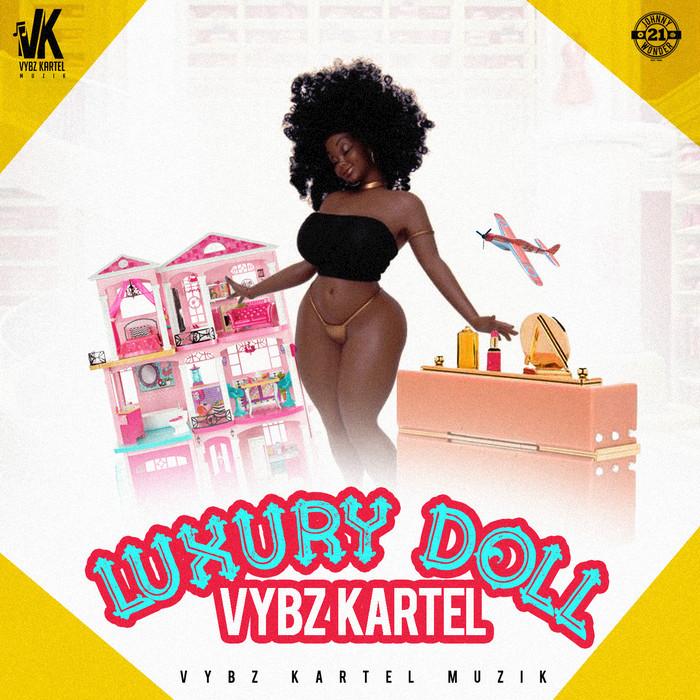 VYBZ KARTEL - Luxury Doll (Explicit)