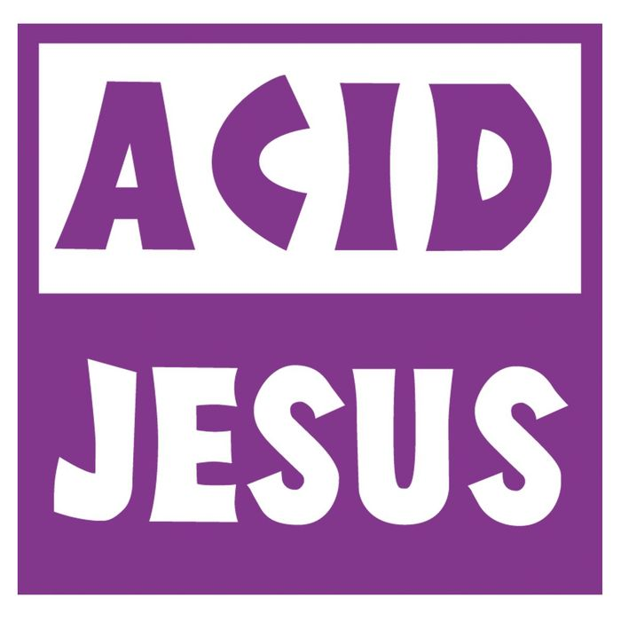 ACID JESUS - Flashbacks 1992 - 1998