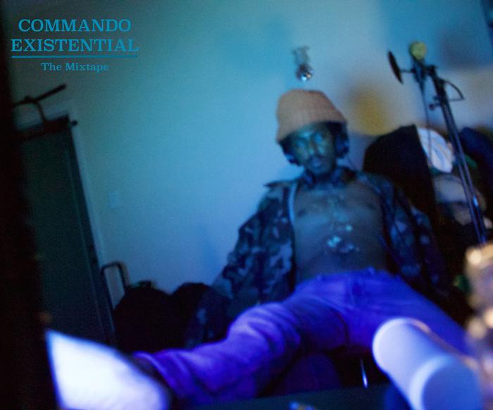 KINTARO - Commando Existential